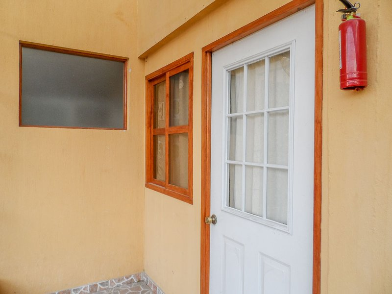 Casa Xelaju (Apartment Number 8), vacation rental in Western Highlands