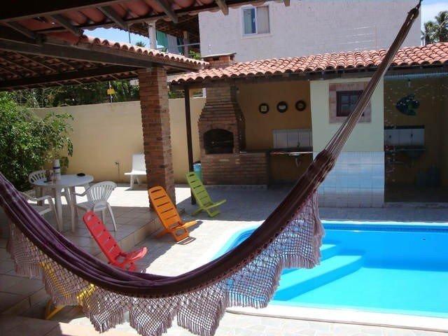 Casa em Maracaípe/Porto de Galinhas(4 quartos), aluguéis de temporada em Sirinhaém