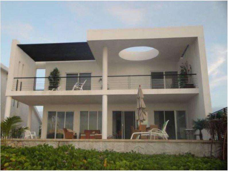Moloch casa frente al mar, piscina, wifi, sat tv, vacation rental in Chicxulub Municipality