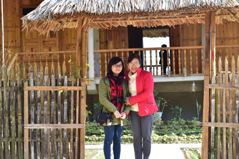 Thong Nguyen Homestay, vacation rental in Ha Giang Province