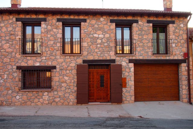 Casa Cascabelera, vakantiewoning in Riaza