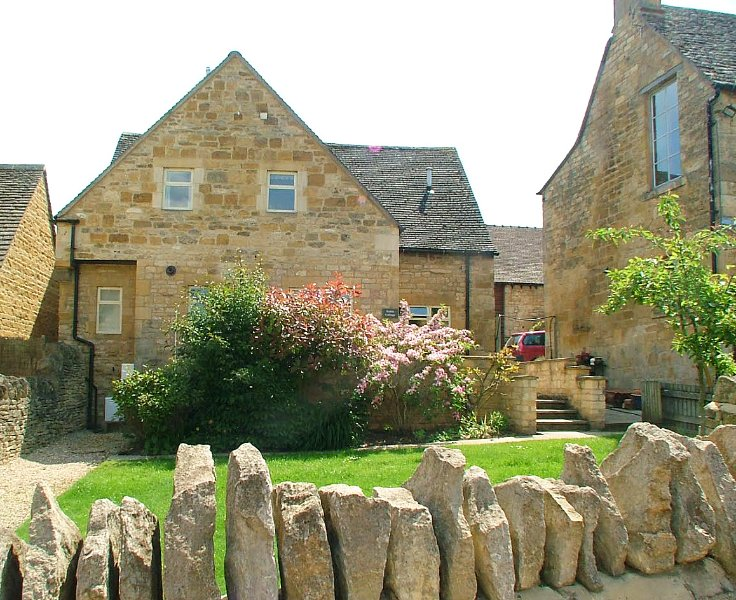 Stable Cottage – semesterbostad i Chipping Campden