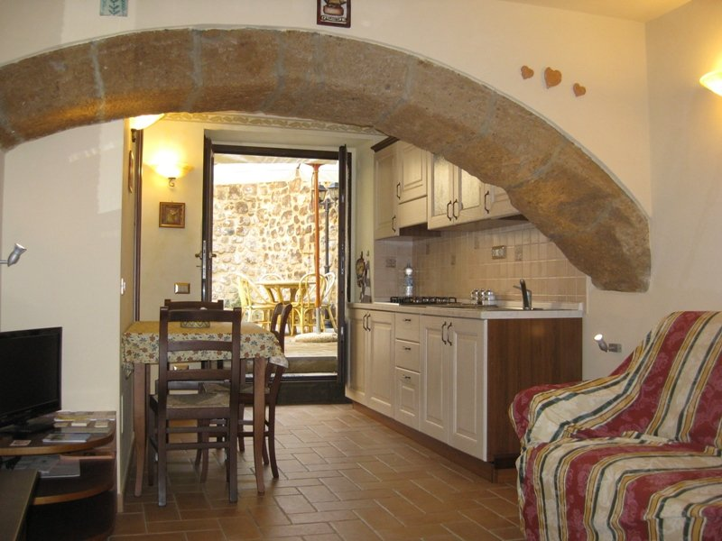 Casa Aurora: appartement Snow White