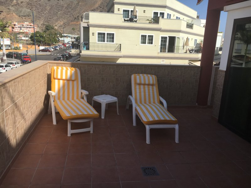 Apartment Pedro, holiday rental in Gran Canaria