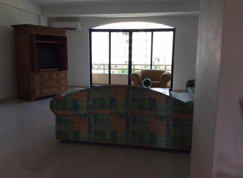 Departamento con vista al mar, vacation rental in Mazatlan