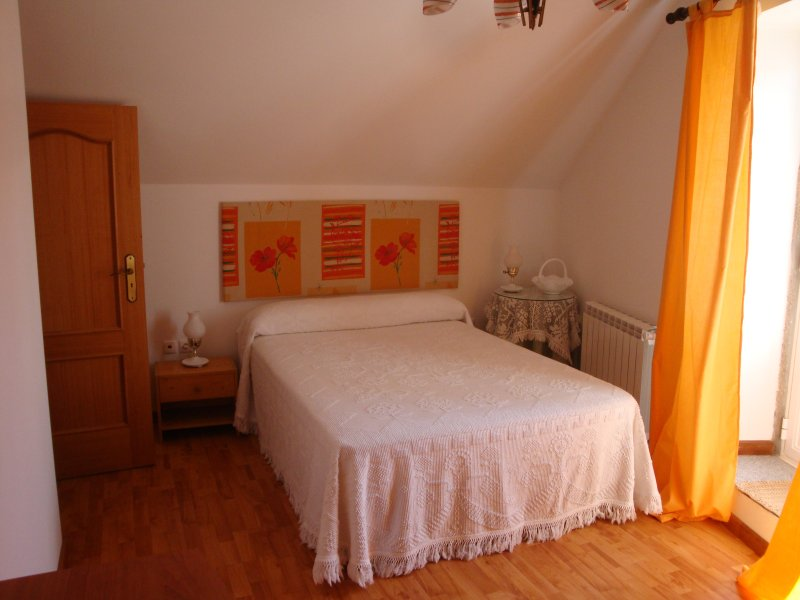 Casa Nova de Ribamondego - Serra da Estrela, casa vacanza a Lajeosa do Mondego