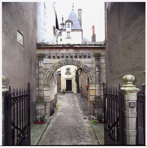 Duplex De Charme Centre Historique
