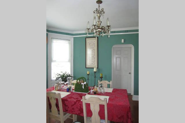 Lovely home, 30 min train to Manhattan, holiday rental in Yonkers