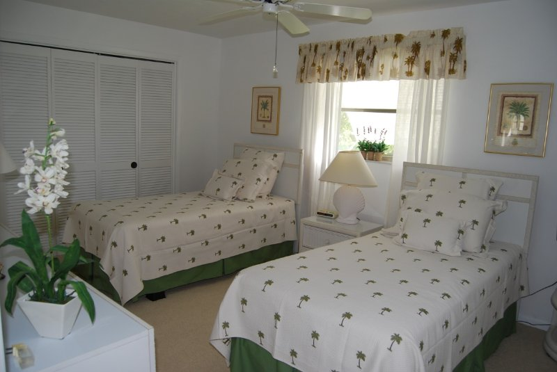 Gästezimmer 2
