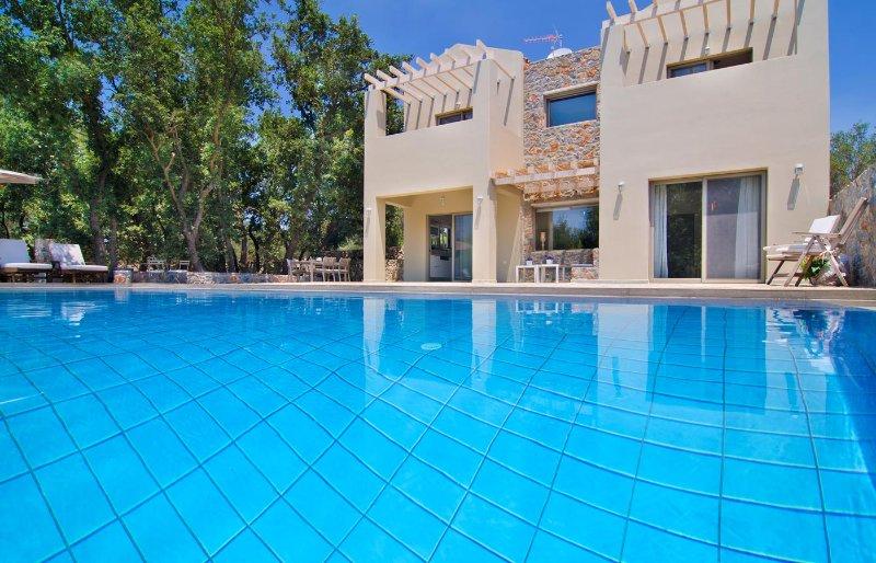 Villa Ariti – semesterbostad i Vamos