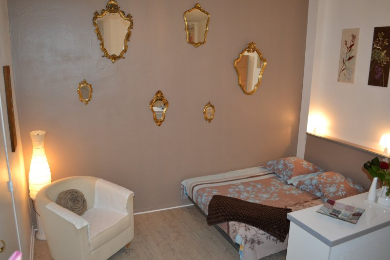 'Albi-Suite' Appart centre ville+parking gratuit, Ferienwohnung in Saint-Gregoire