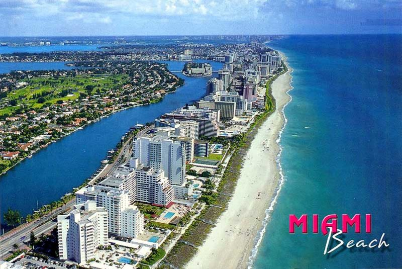Sunny Miami