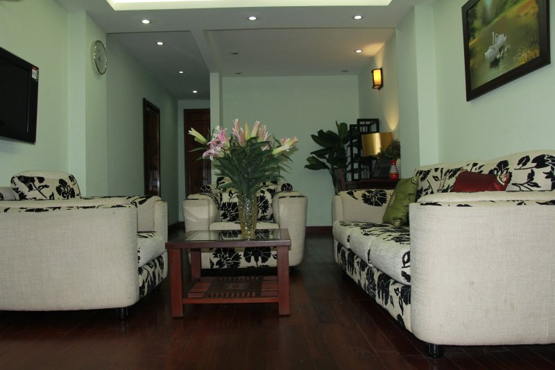 Hanoi Capital Apartment, vacation rental in Hanoi