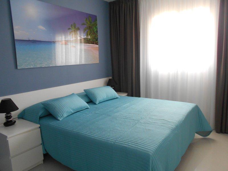 Orlando Apart, 1-bedroom Cozy apartment in Costa Adeje, Tenerife, vacation rental in Adeje