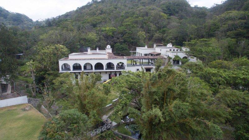 Crater Valley Cocorron, holiday rental in El Valle de Anton