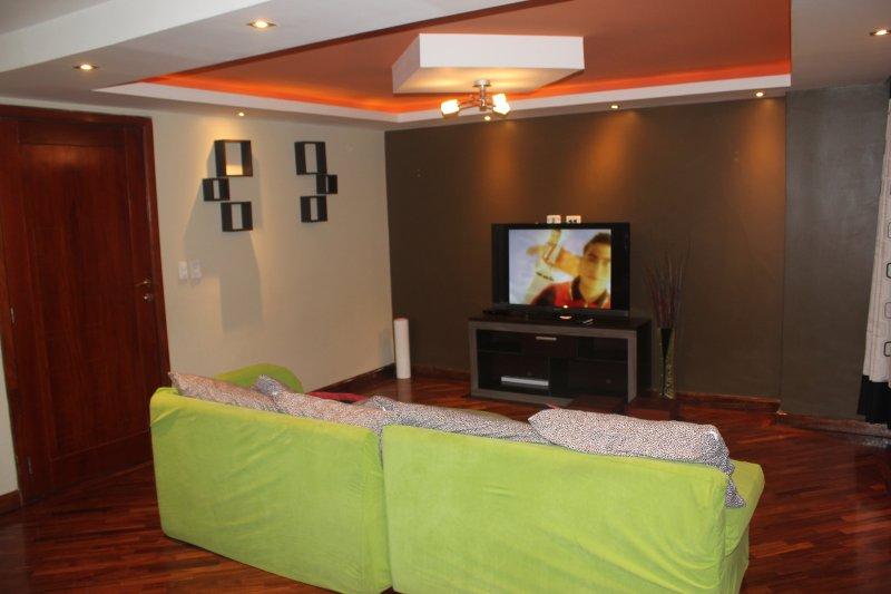 Departamento Exclusivo, Muy Bien Ubicado!, holiday rental in Yasuni National Park