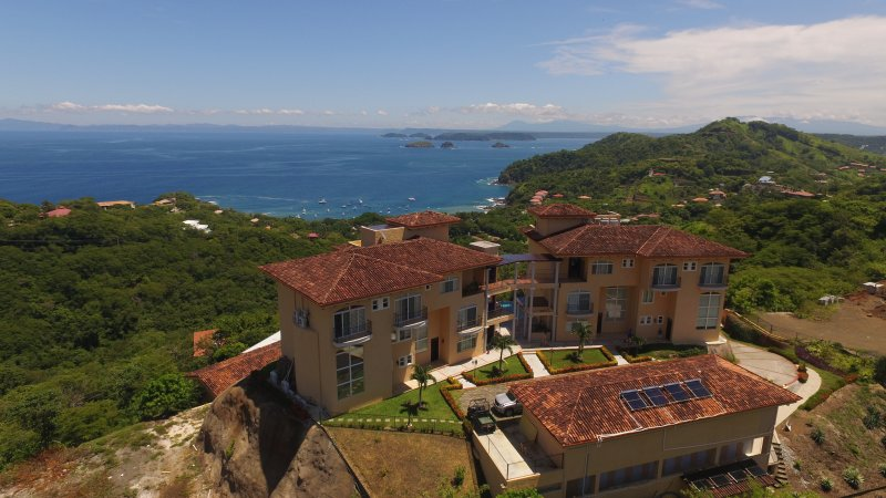 Best Papagayo gulf view