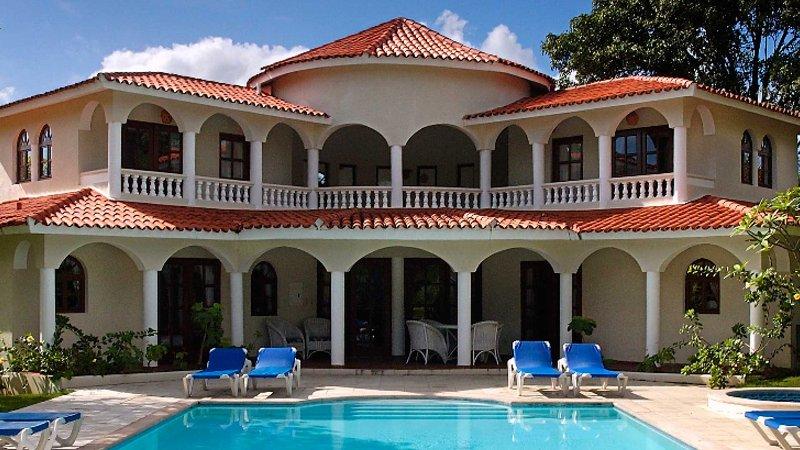 Villa, holiday rental in Bavaro