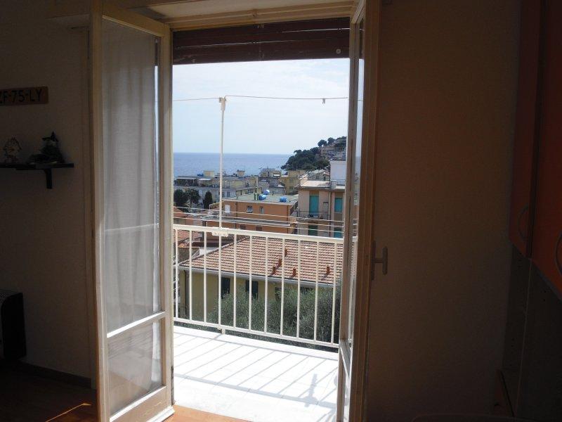 Balkontür Fenster