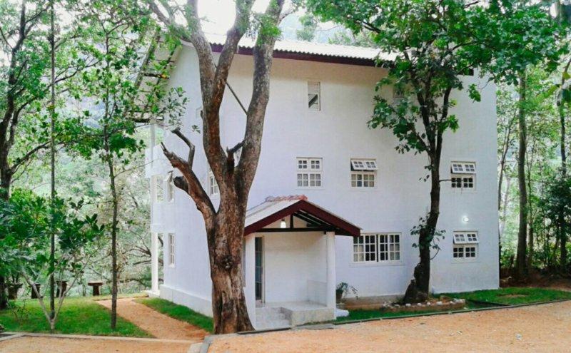Belihuloya Holiday Homes, holiday rental in Ohiya