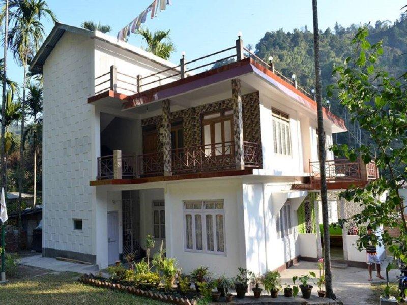 Jaldhaka Homestay, holiday rental in Kalimpong District