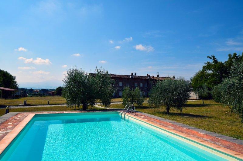 Ringo Country House, location de vacances à Ciciana