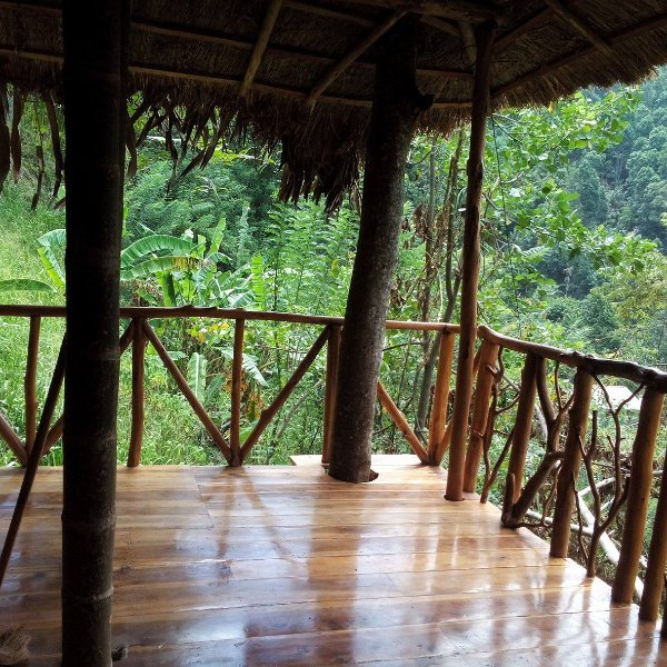 Ella tree house Pearl, vacation rental in Passara