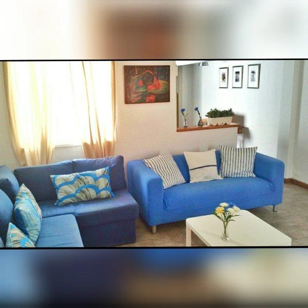 City Center Apartments Fibra + Netflix - Casa Marleen, aluguéis de temporada em Santa Cruz de Tenerife