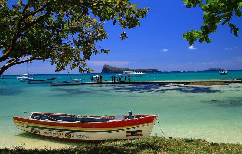 Villas Vacances (near Cap Malheureux Beach), vacation rental in Grand Baie
