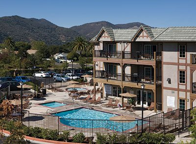 3B Worldmark Solvang- March 7-10 & 22-29 Ask for other dates, sizes & discounts., alquiler vacacional en Solvang