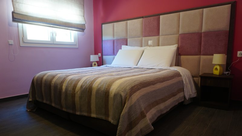 Appartment Stella, holiday rental in Afionas