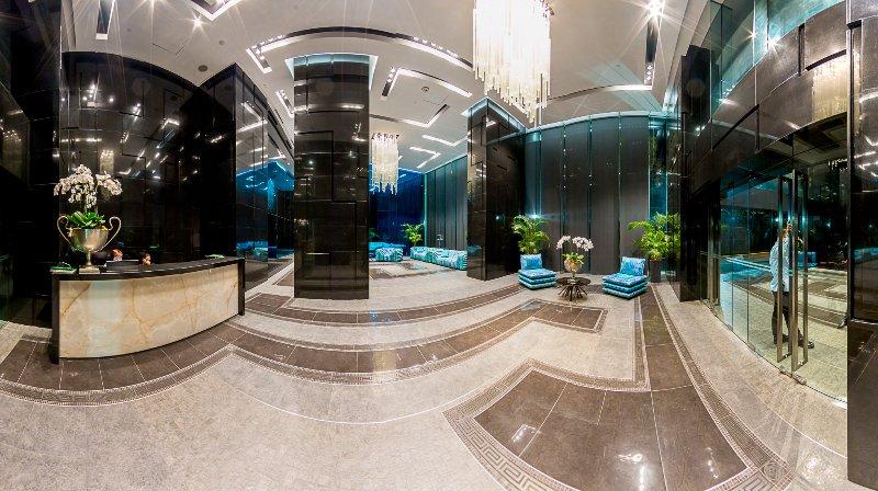 De nueva construcción Versace Diseñado Residencias Milano