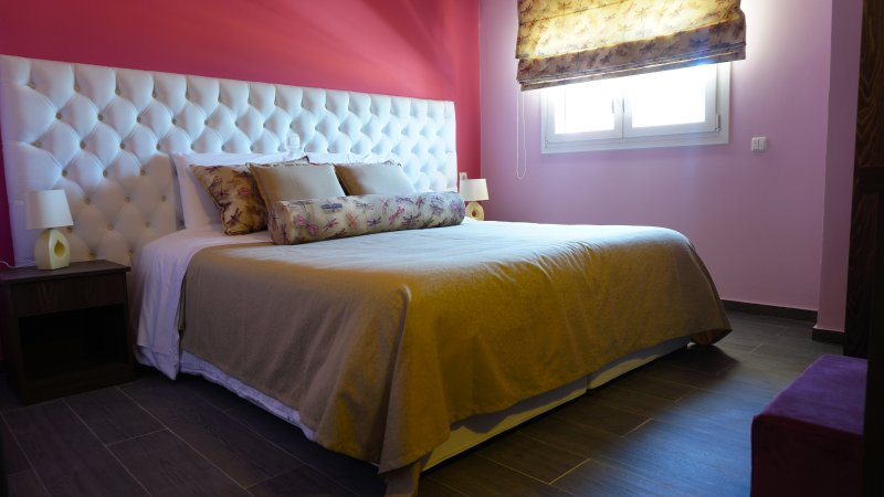 Appartments Afroditi, holiday rental in Afionas
