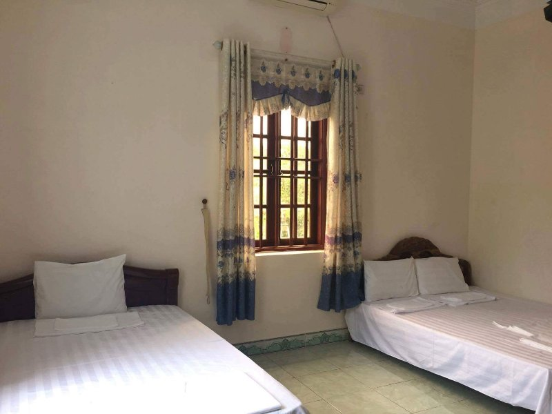 Facilities, casa vacanza a Ninh Thang