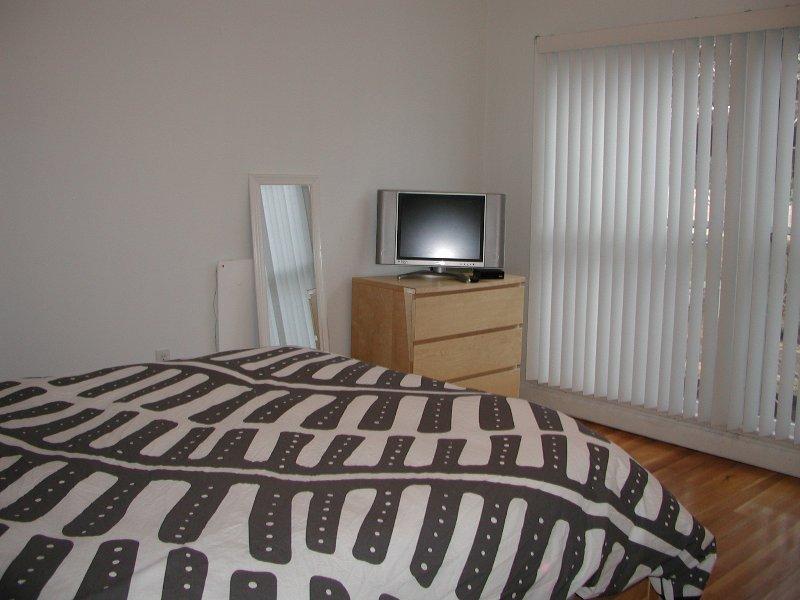 Bedroom off Lanai