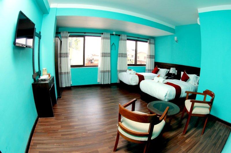 Kathmandu Quality Stay Service, holiday rental in Nagarjun