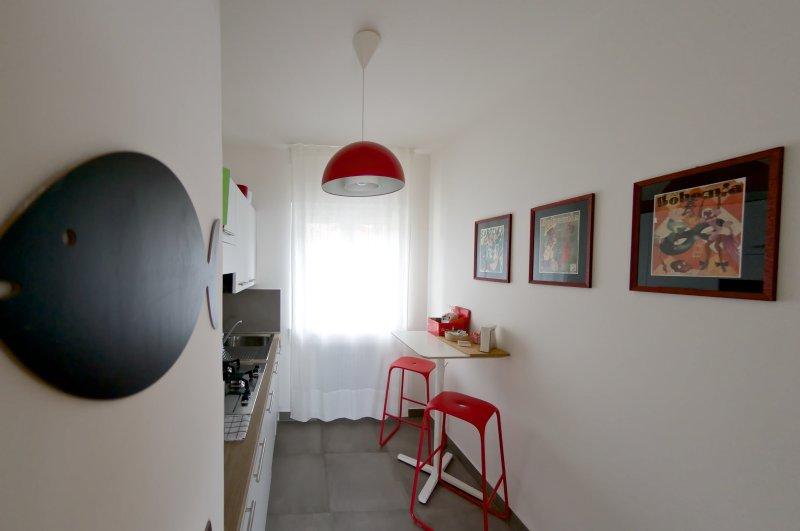 SeaTrieste keuken