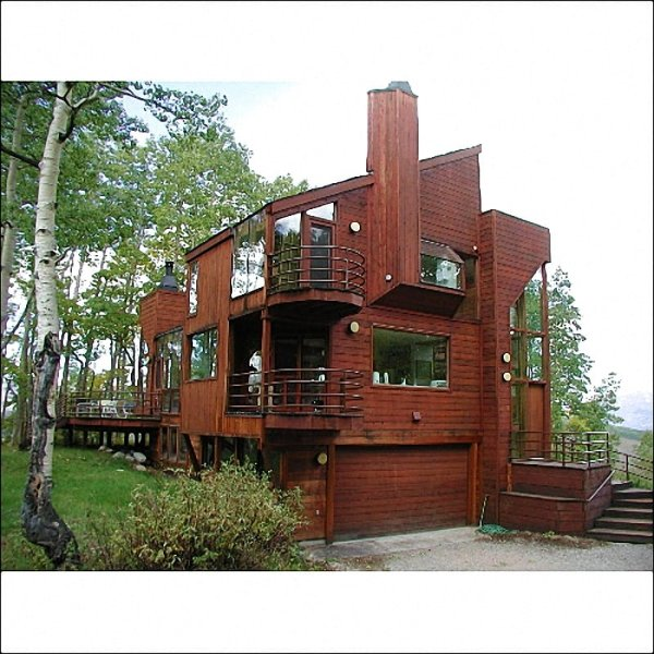 Secluded & Unique Retreat, Ideal for Winter or Summer Vacations (201225), holiday rental in Crested Butte