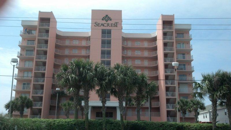 Seacrest Condominium