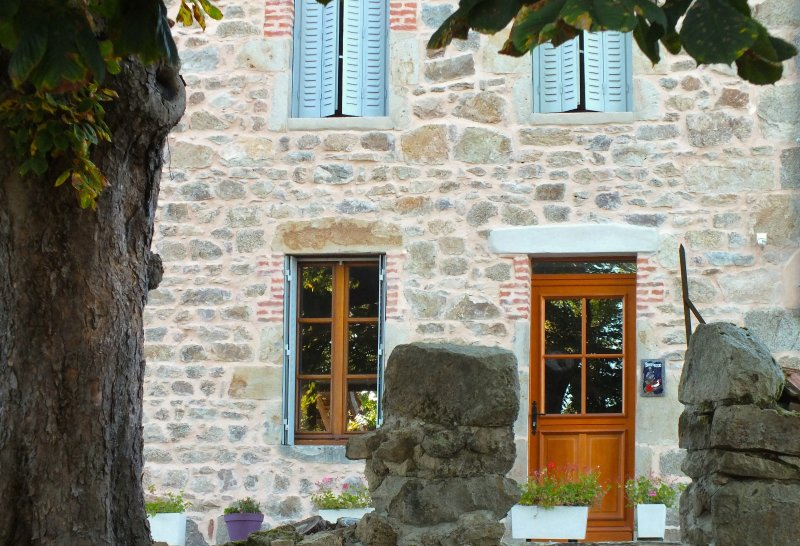 La Picolina Gîte - Chambres d'hôtes, vacation rental in Chapdes-Beaufort