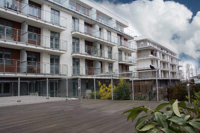 Apartamenty Bursztynowe w Kołobrzegu Sun&Relax, holiday rental in Sianozety