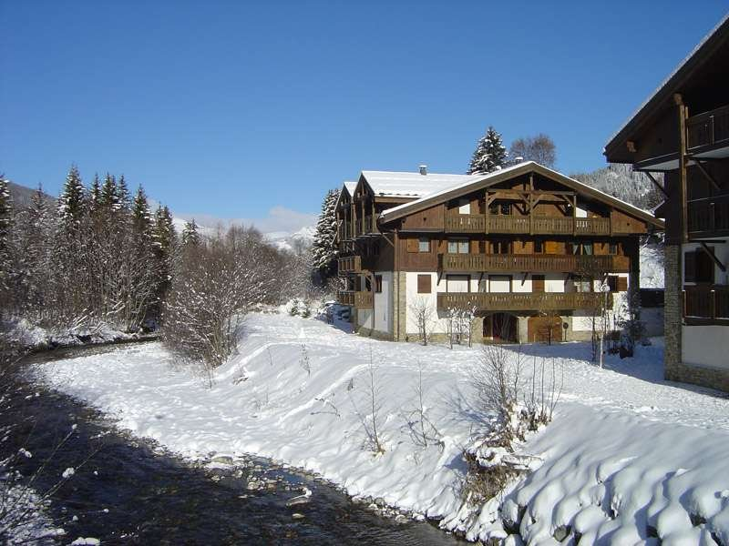 300m From Ski Lift, Riverside Location, Mountain Views – semesterbostad i Les Contamines-Montjoie
