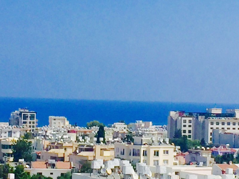 Kyrenia:-   In central town centre, vacation rental in Dogankoy