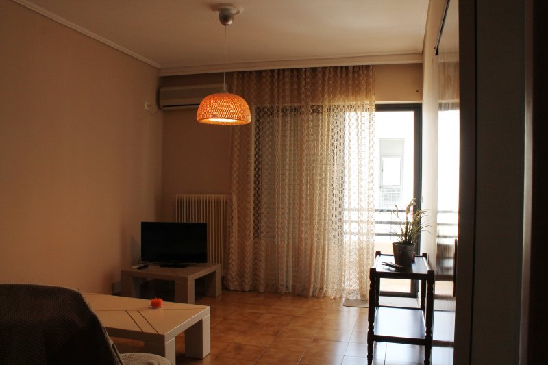Cosy apartment close to the Ionian Sea, holiday rental in Neochori