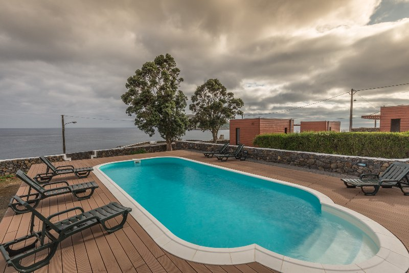 ALLuar Lodge, vacation rental in Cabo Da Praia