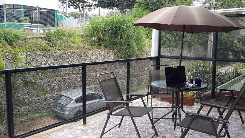 Apartamento Echavarria, holiday rental in Cartago