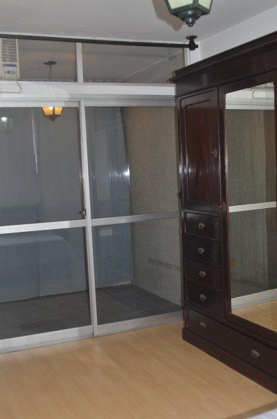 Chambre - Balcon