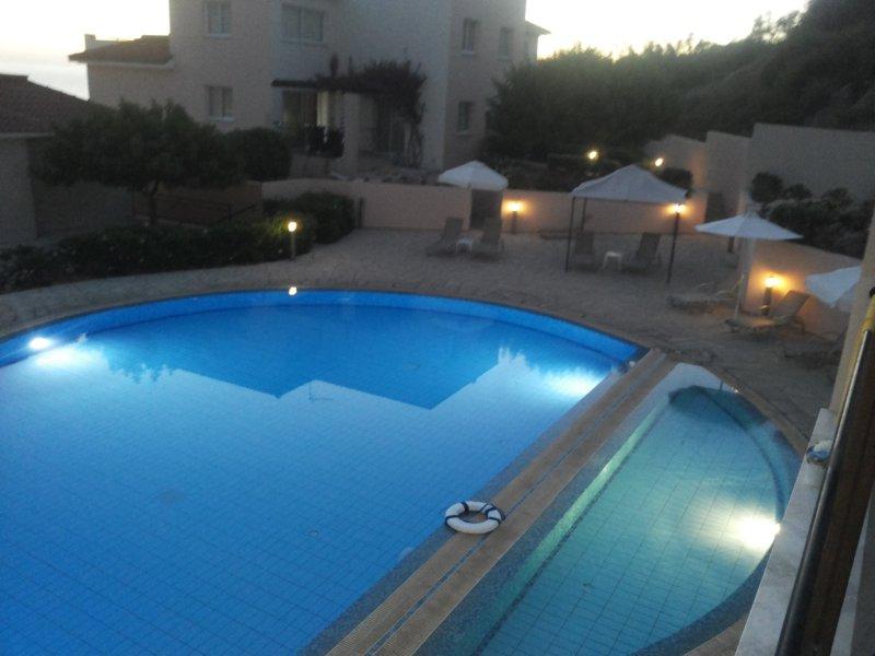 Holiday Apartment in Chlorakas, holiday rental in Khlorakas