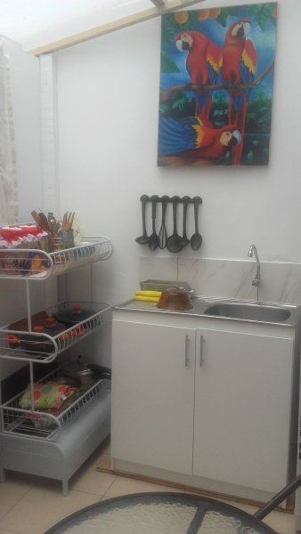 KITCHEN IMPLEMENTED