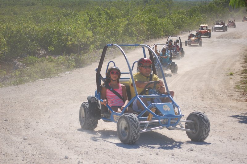 SCAPE PARK AT CAPCANA - LOTS OF OUTDOOR ACTIVITIES (see scapeparkdotcom)